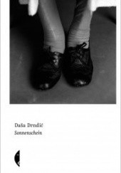 Okładka książki Sonnenschein Daša Drndić