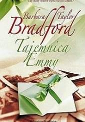 Okładka książki Tajemnica Emmy Barbara Taylor Bradford