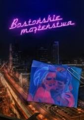 Okładka książki Bostońskie małżeństwa. Antologia komiksu lesbijskiego.