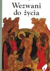 Okładka książki Wezwani do życia Yves Congar