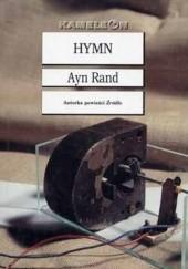 Okładka książki Hymn Ayn Rand