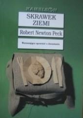 Okładka książki Skrawek ziemi Robert Newton Peck