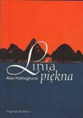 Okładka książki Linia piękna Alan Hollinghurst