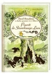 Okładka książki Powrót do Stumilowego Lasu