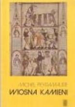 Okładka książki Wiosna kamieni