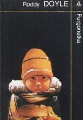 Okładka książki Furgonetka Roddy Doyle