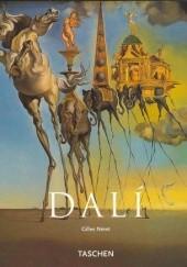 Okładka książki Salvador Dali Gilles Néret