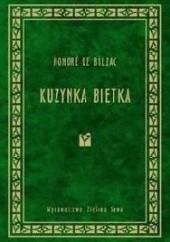 Okładka książki Kuzynka Bietka Honoré de Balzac
