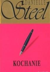 Okładka książki Kochanie Danielle Steel