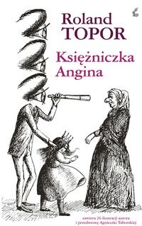 Znalezione obrazy dla zapytania: księżniczka angina