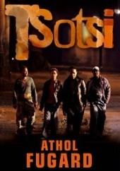 Okładka książki Tsotsi Athol Fugard