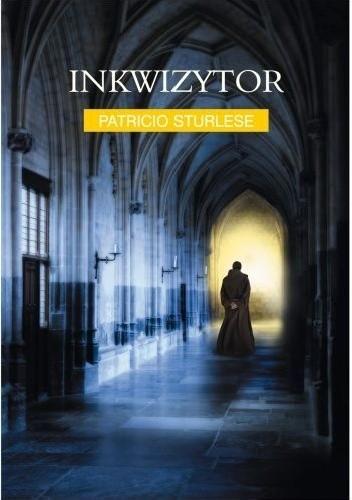 Znalezione obrazy dla zapytania Patricio Sturlese Inkwizytor