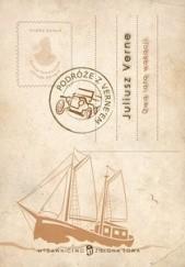 Okładka książki Dwa lata wakacji Juliusz Verne