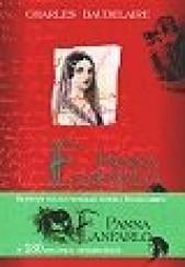 Okładka książki Panna Fanfarlo Charles Pierre Baudelaire