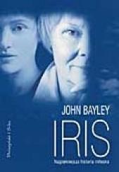 Okładka książki Iris John Bayley