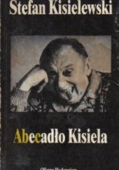 Okładka książki Abecadło Kisiela Stefan Kisielewski