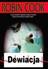 Okładka książki Dewiacja