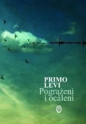 Okładka książki Pogrążeni i ocaleni Primo Levi