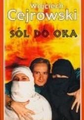 Okładka książki Sól do oka Wojciech Cejrowski