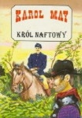 Okładka książki Król Naftowy Karol May