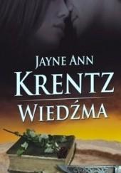 Okładka książki Wiedźma Jayne Ann Krentz