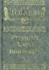Okładka książki Przygody Toma Bombadila J.R.R. Tolkien