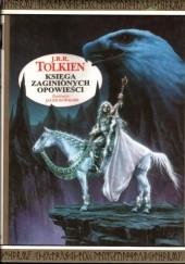 Okładka książki Księga zaginionych opowieści J.R.R. Tolkien