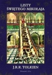 Okładka książki Listy Świętego Mikołaja J.R.R. Tolkien