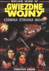 Okładka książki Ciemna Strona Mocy