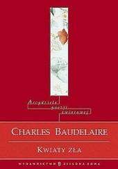 Okładka książki Kwiaty zła Charles Pierre Baudelaire