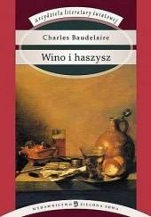Okładka książki Wino i haszysz Charles Pierre Baudelaire