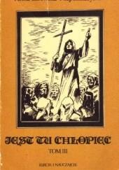 Okładka książki Idźcie i nauczajcie Anna Lisowska-Niepokólczycka