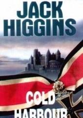 Okładka książki Cold Harbour Jack Higgins