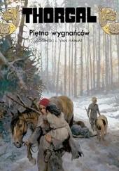 Okładka książki Thorgal: Piętno wygnańców Grzegorz Rosiński,Jean Van Hamme