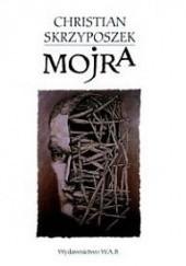 Okładka książki Mojra Christian Skrzyposzek
