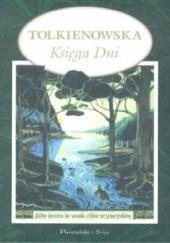Okładka książki Tolkienowska Księga Dni J.R.R. Tolkien