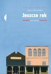 Okładka książki Jeszcze rok Sana Krasikov
