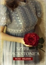 Okładka książki Szyfr Blackstone'a