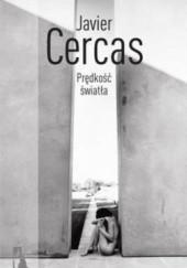 Okładka książki Prędkość światła Javier Cercas