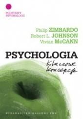 Okładka książki Psychologia. Kluczowe koncepcje. T.1. Podstawy psychologii
