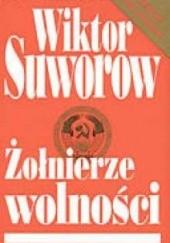 Okładka książki Żołnierze wolności Wiktor Suworow