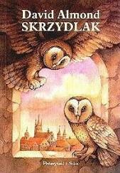Okładka książki Skrzydlak David Almond