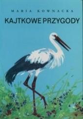Okładka książki Kajtkowe przygody Maria Kownacka