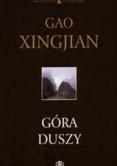 Okładka książki Góra duszy Gao Xingjian