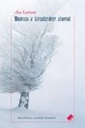 Okładka książki Burza z krańców ziemi Åsa Larsson