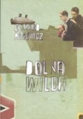 Okładka książki Dolna Wilda Edward Pasewicz