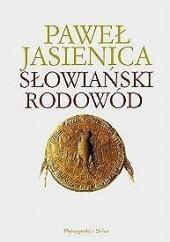 Okładka książki Słowiański rodowód Paweł Jasienica