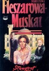 Okładka książki Stangret jaśnie pani Stanisława Fleszarowa-Muskat