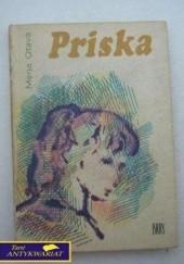 Okładka książki Priska Merja Otava