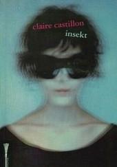 Okładka książki Insekt Claire Castillon